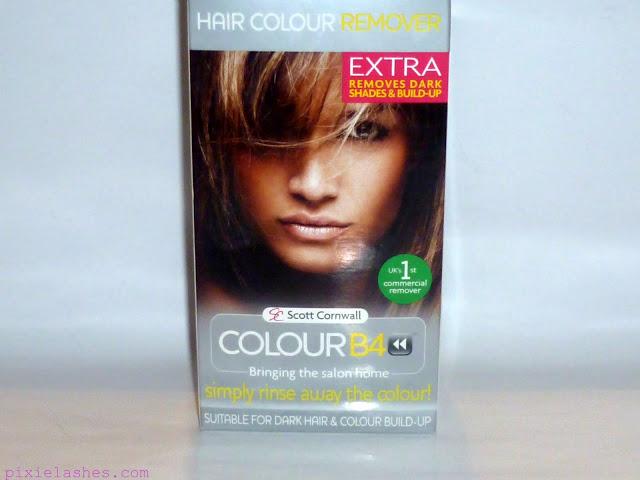 colour b4 box