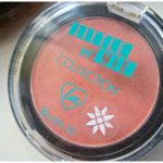 Little mix by collection Perrie's blush!