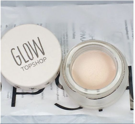 Review ~ Topshop Glow 'polished' 1