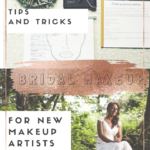 Bridal Makeup Tips For New Make-Up Artists And What To Expect