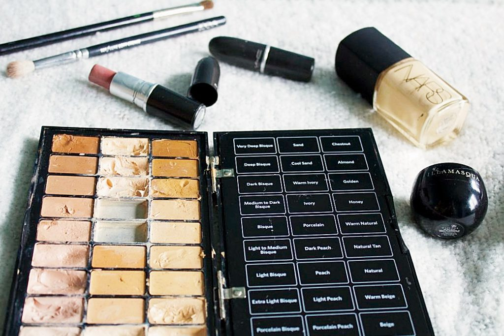 How To Build A Pro Makeup Kit On A Budget. 3