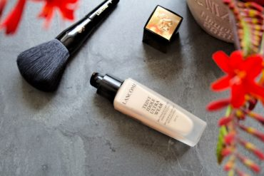 Lancome Teint Idole Ultra Wear 24hr Foundation Review