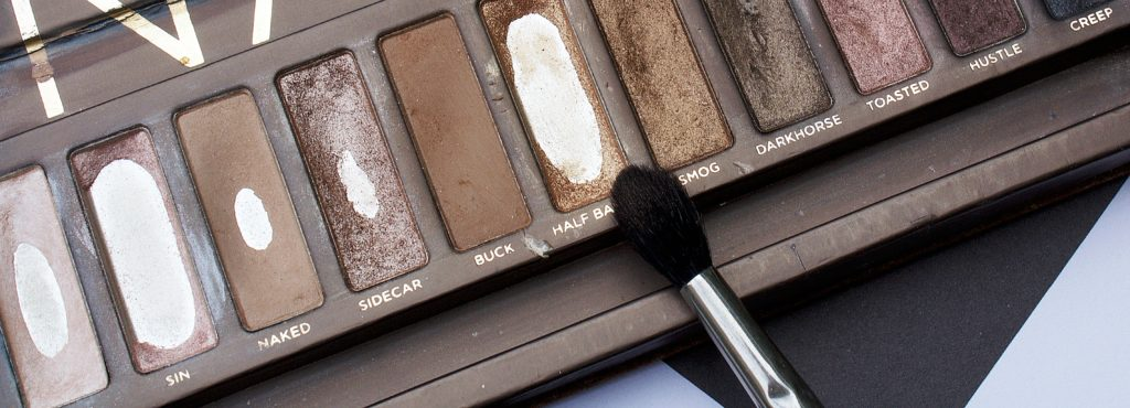 TAG~What Does Your Original Naked Palette Say About You? 1