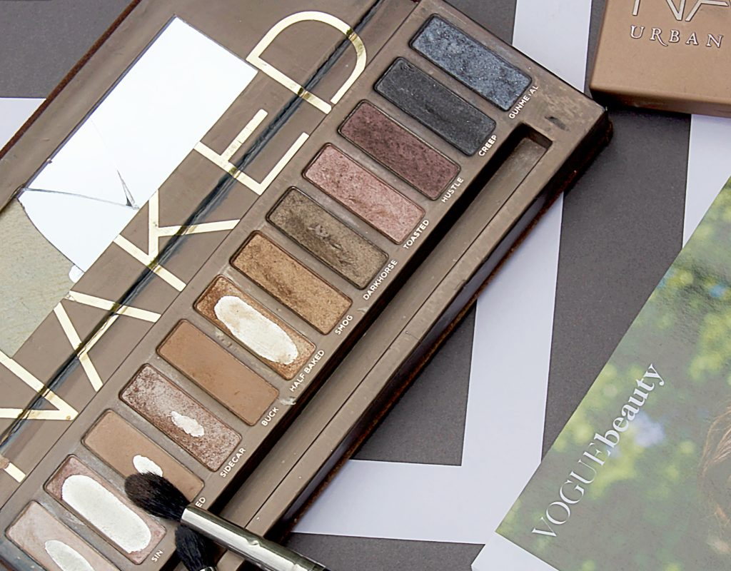 TAG~What Does Your Original Naked Palette Say About You? 7