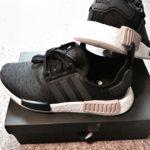 Gym Shoe Review💥-adidas NMD R1